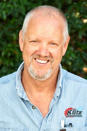Bill Kutz